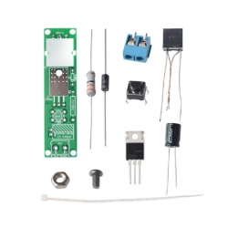 High Voltage Igniter DIY Kit