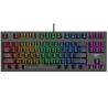 Havit GAMENOTE KB857L Μηχανικό Πληκτρολόγιο US