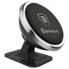 Baseus 360 degree Rotation Βάση αυτοκινήτου - Ασημί
