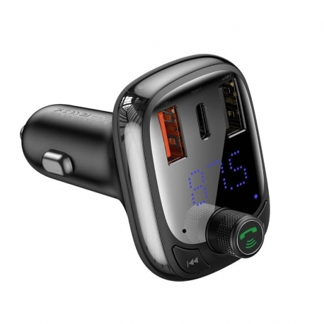 baseus-s-13-car-charger-with-fm-transmitter-and-bluetooth-50-gr
