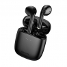 Baseus W04 Pro Earbud Bluetooth Handsfree Black