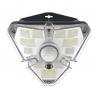 Baseus External Solar LED with Motion Detector