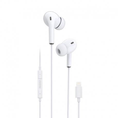 dudao-in-ear-x14l-earphone-lightning-white-gr