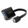 UGREEN HDMI to VGA Converter with Audio (40248)