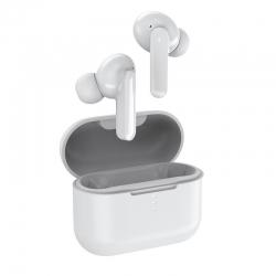 QCY T10 TWS Wireless Earphones Bluetooth V5.0 (white)