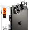 Spigen Optik Lens Protector Μαύρο iPhone 12 Pro Max
