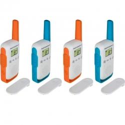 Motorola Talkabout T42 Quad Pack