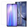 Tempered Glass (Redmi Note 8 Pro)