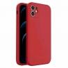 Wozinsky Ανθεκτική Θήκη Σιλικόνης για iPhone 11 (Κόκκινη)