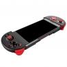 iPega 9087s Red Knight Ασύρματο Gamepad για Android / iOS Μαύρο