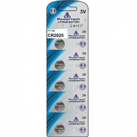 powertech-lithium-battery-cr2025-3v-5pcs-gr